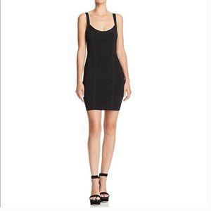 guess mirage body mapped dress A5